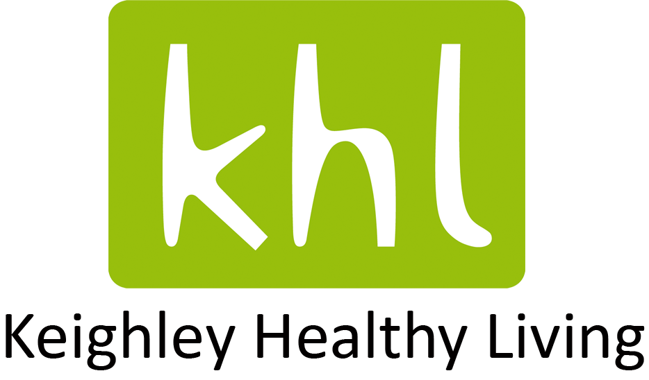 Keighley Healthy Living Logo