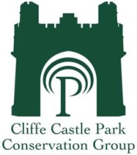 Cliffe Castle Park Conservation Group